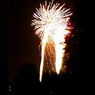 Fireworks by JamieLA