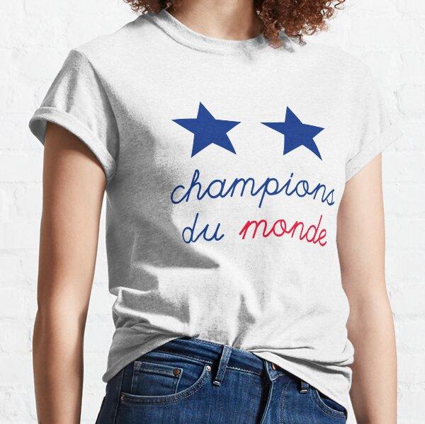Weltmeister Classic T-Shirt