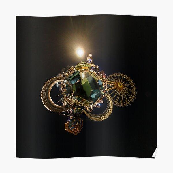 octopus Poster