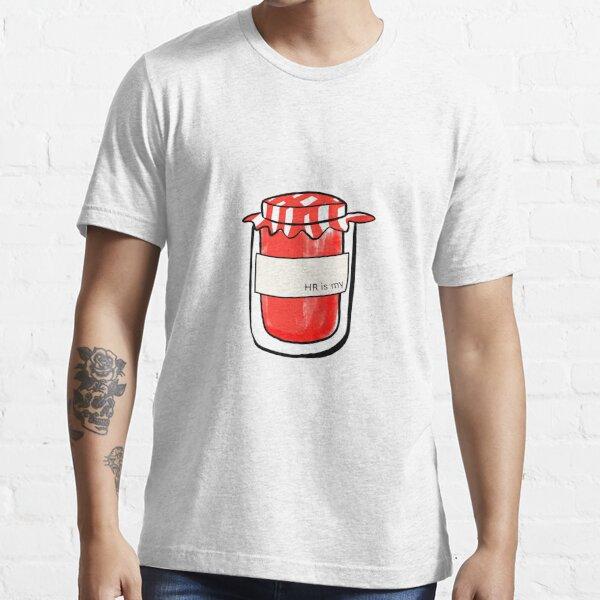 HR is my Jam Essential T-Shirt