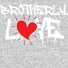 Brotherly Love - Philadelphia Vibes by geekingoutfitte