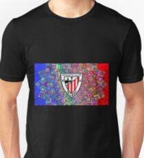 Athletisch Bilbao Unisex T-Shirt