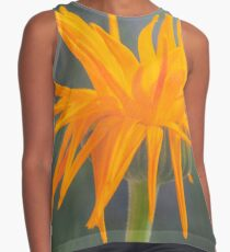 Shake It Up, Baby! Contrast Tank