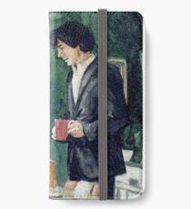 Tea in 221B iPhone Wallet/Case/Skin