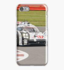 2015 WEC Porsche Team No 17 (1) iPhone Case/Skin