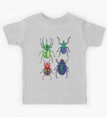 Beetles Kids Clothes