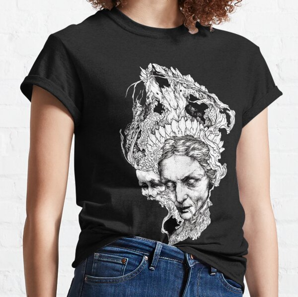 Old witch Classic T-Shirt