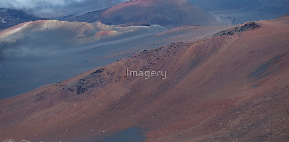 Is there Lfe on Mars? by Imagery