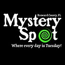 Supernatural - Mystery Spot v1.0 by obsidiandream
