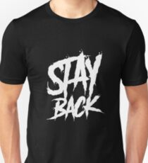 Stay Balck Unisex T-Shirt