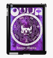 Ouija - Psychedelia  iPad Case/Skin