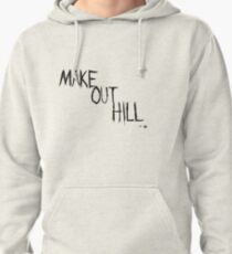 Make Out Hill Pullover Hoodie