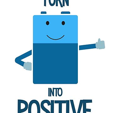 Turn into positive by dalgius