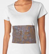 Rust 1 Women's Premium T-Shirt