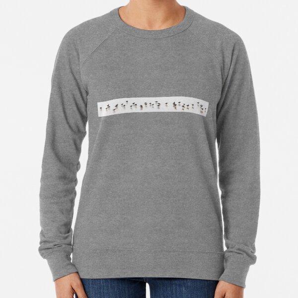 Lazing in the seashore Lightweight Sweatshirt
