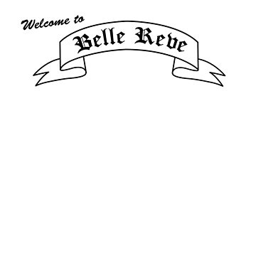 Welcome to Belle Reve by zorpzorp
