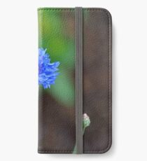 Grand Lake Floral Study 8  iPhone Wallet/Case/Skin