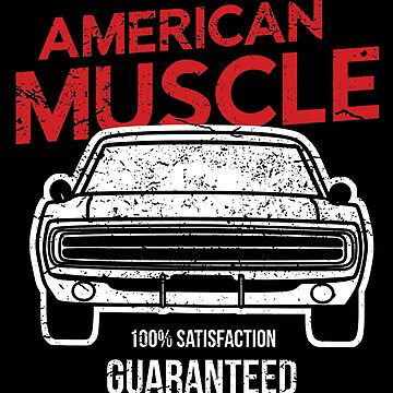 American Muscle - charger by TswizzleEG