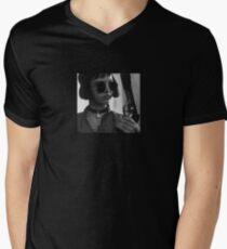 MATILDA LEON DESIGN Men's V-Neck T-Shirt