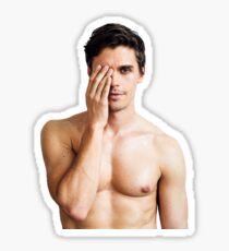 antoni porowski Sticker