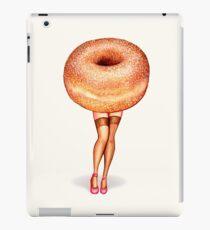 Donut Pin-Up Coque et skin iPad
