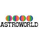 Astroworld is my home by fantedesign