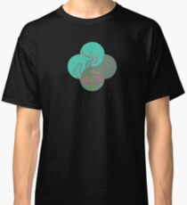 SERIES OF NEGATIVES Classic T-Shirt