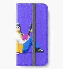 DDLJ Pixel iPhone Wallet/Case/Skin