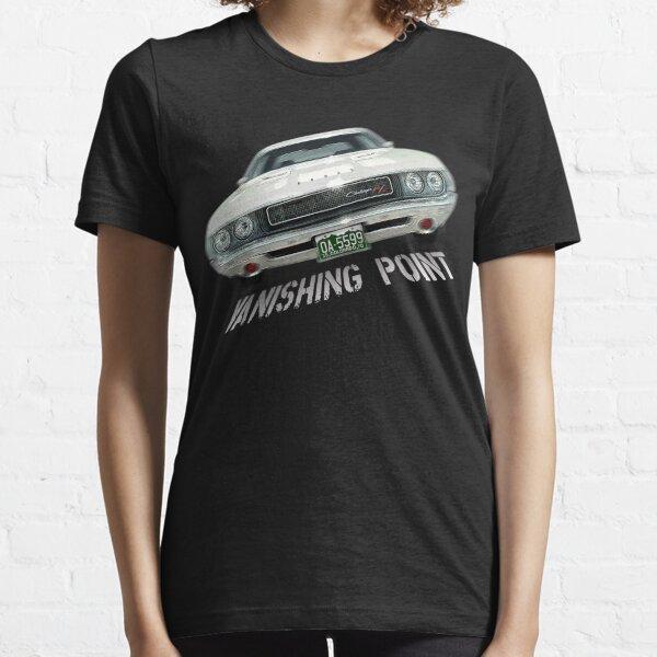 Vanishing Point Essential T-Shirt