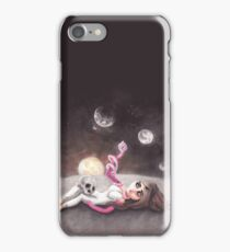 Lost far away from home iPhone Case/Skin