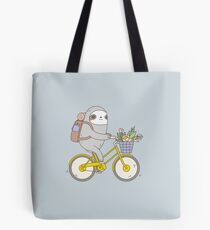 Biking Sloth Tasche