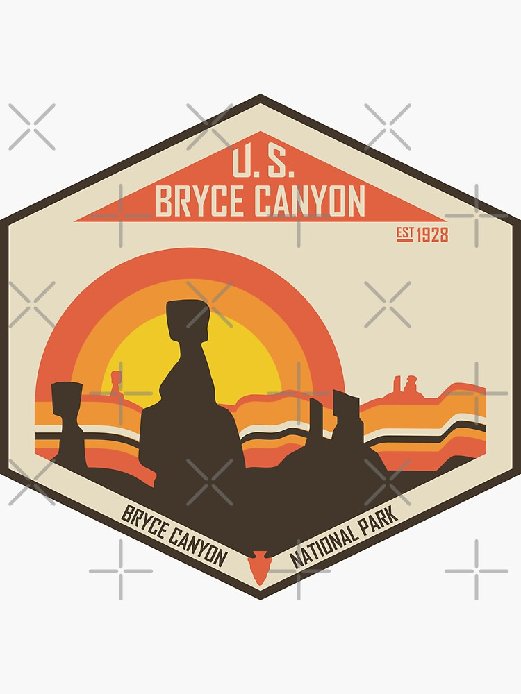 Bryce Canyon Nationalpark von moosewop