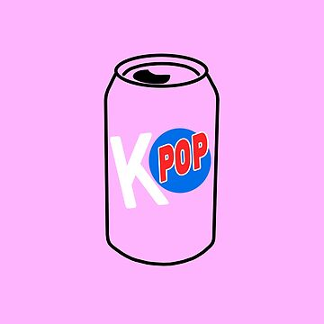 K Pop Can by onejyoo