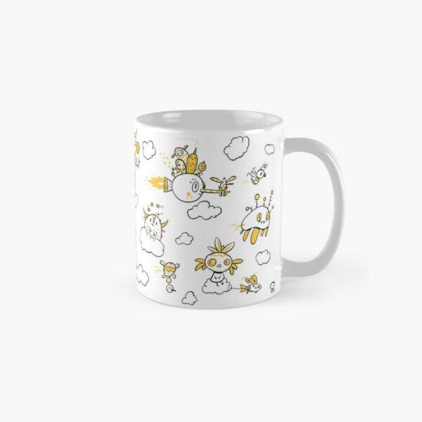 Cloud life Classic Mug