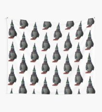 Penguin Party Wall Tapestry