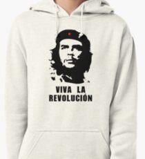 Che Guevara Pullover Hoodie