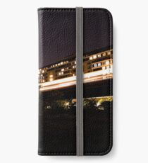 The Night Train iPhone Wallet/Case/Skin