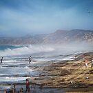 Big Sur Kind of DAy by linaji