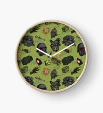 I LIKE: FALLOUT Clock