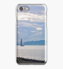 Alki iPhone Case/Skin