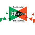 «[C]Screen Festival Logo» de PlatArtistic