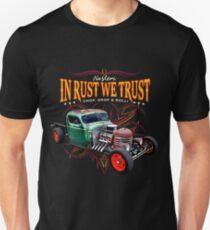 IRWT - 1 Unisex T-Shirt