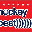 Hockey Best by russianmachine