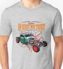 IRWT - Rat Unisex T-Shirt