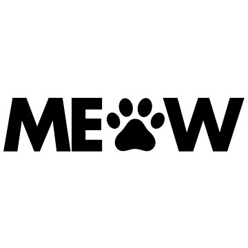 MEOW by cpinteractive