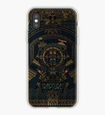 Bioshock Art #2 iPhone Case