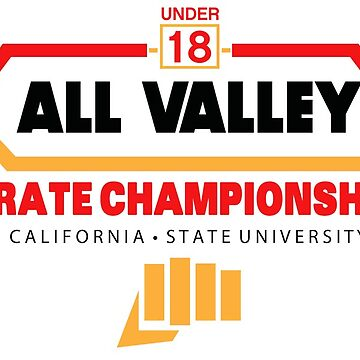 All Valley Karate Tournament 84 by superiorgraphix