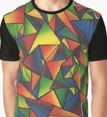 8 Graphic T-Shirt