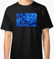 Jellyfish In The Sea Classic T-Shirt