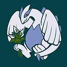 Bird of Harmony Crest by RainytaleStudio